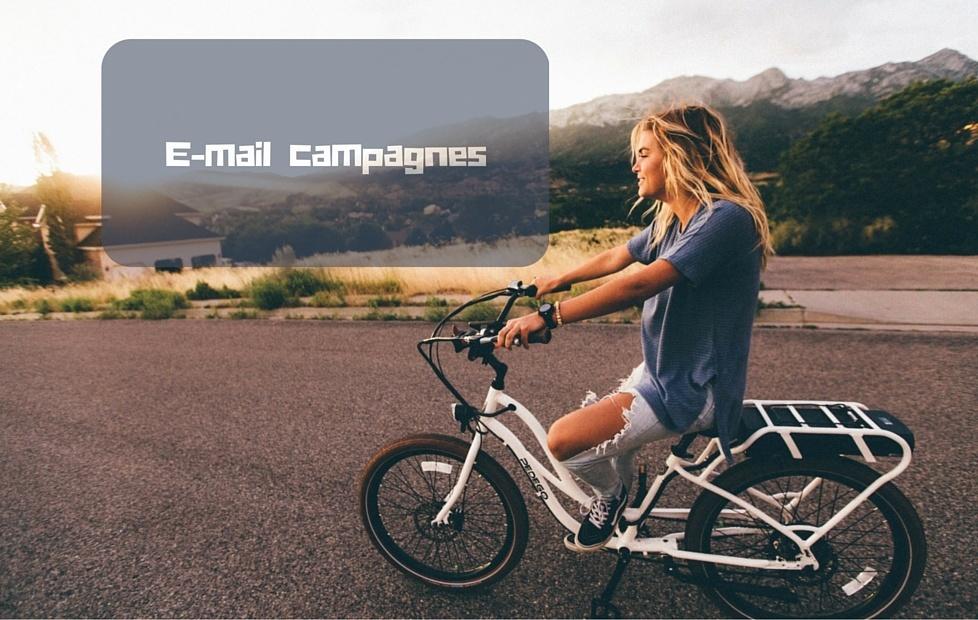 Wat zijn geautomatiseerde E-mails?