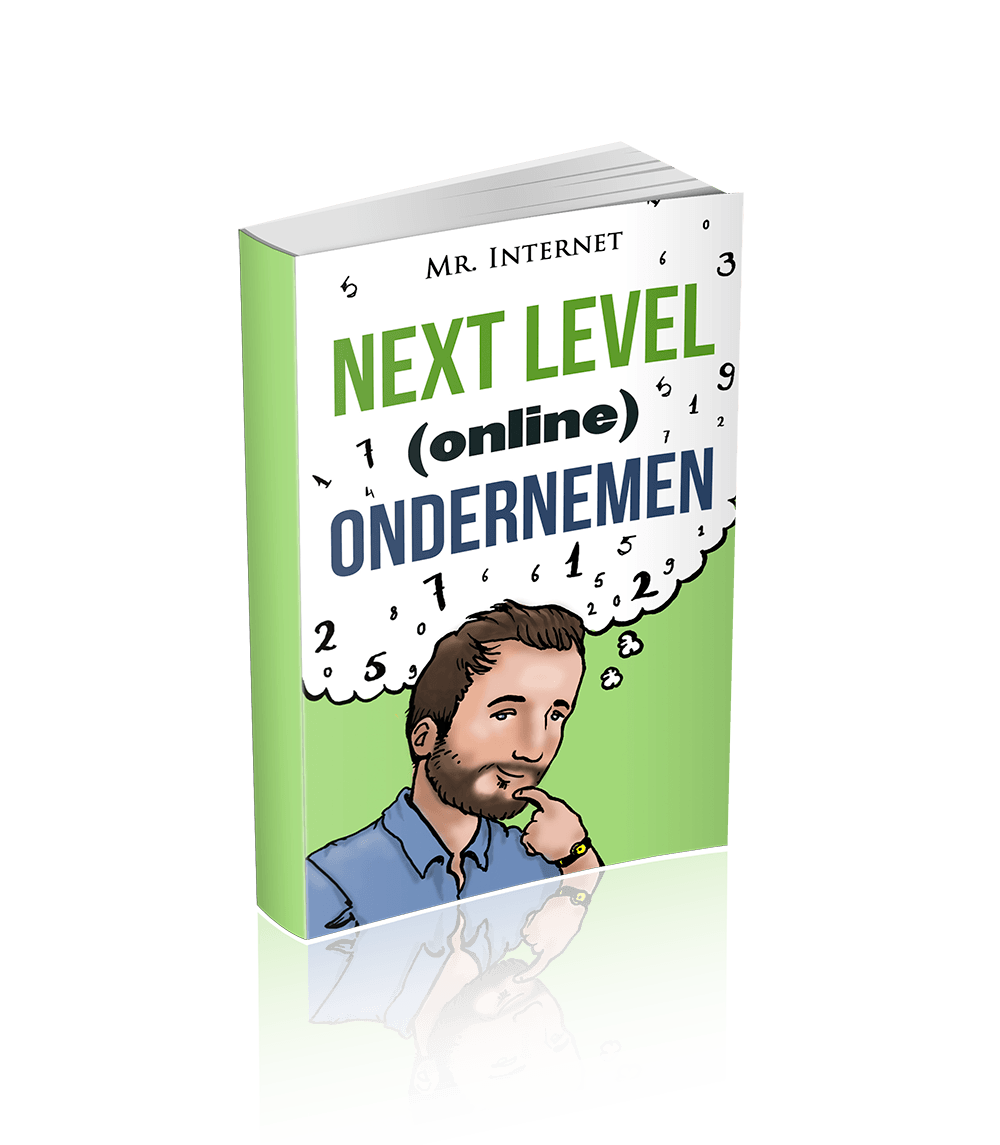 Next level (online) ondernemen