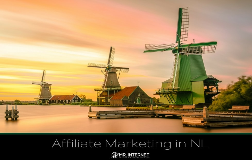 Affiliate Marketing in Nederland