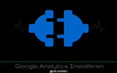 Google Analytics installeren