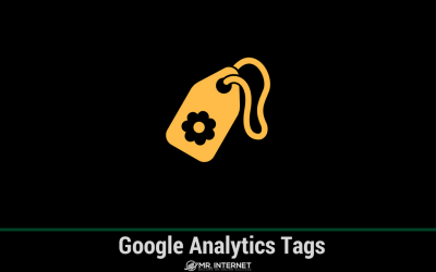 Google Analytics tags