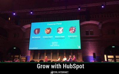 Grow with Hubspot Amsterdam ervaring en inzichten