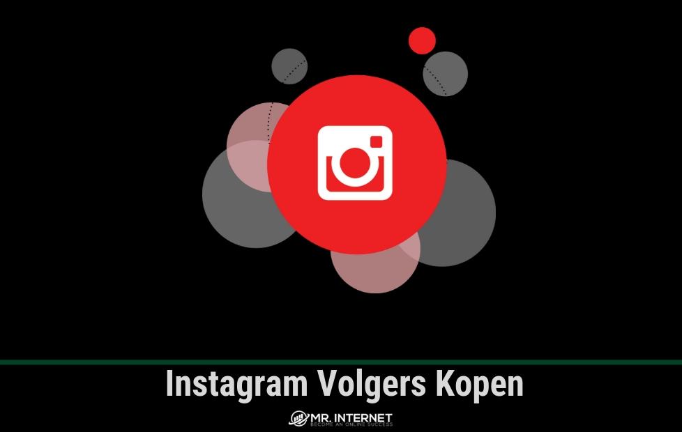 Instagram volgers kopen, werkt het?