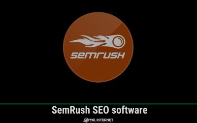 Met SEMrush geen SEO consultant meer nodig