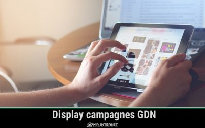 Google display campagnes opzetten GDN